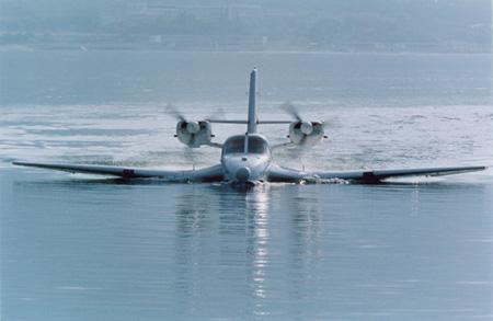 Be-103 Aircraft